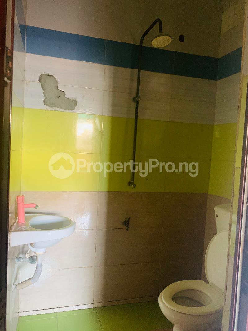 1 bedroom mini flat  Boys Quarters Flat / Apartment for rent Chevron Drive chevron Lekki Lagos - 4