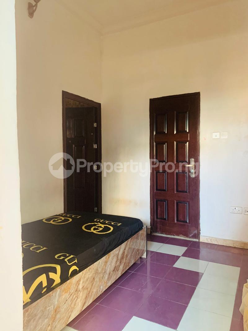 1 bedroom mini flat  Boys Quarters Flat / Apartment for rent Chevron Drive chevron Lekki Lagos - 2