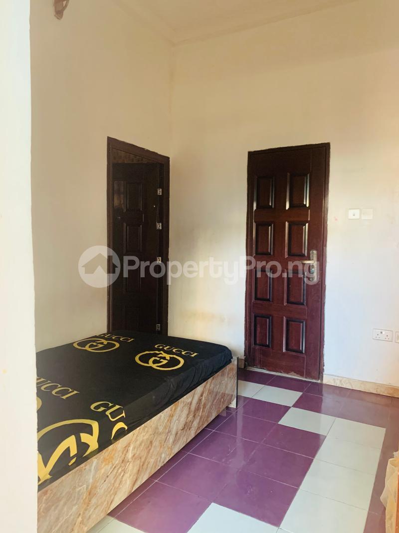 1 bedroom mini flat  Boys Quarters Flat / Apartment for rent Chevron Drive chevron Lekki Lagos - 5