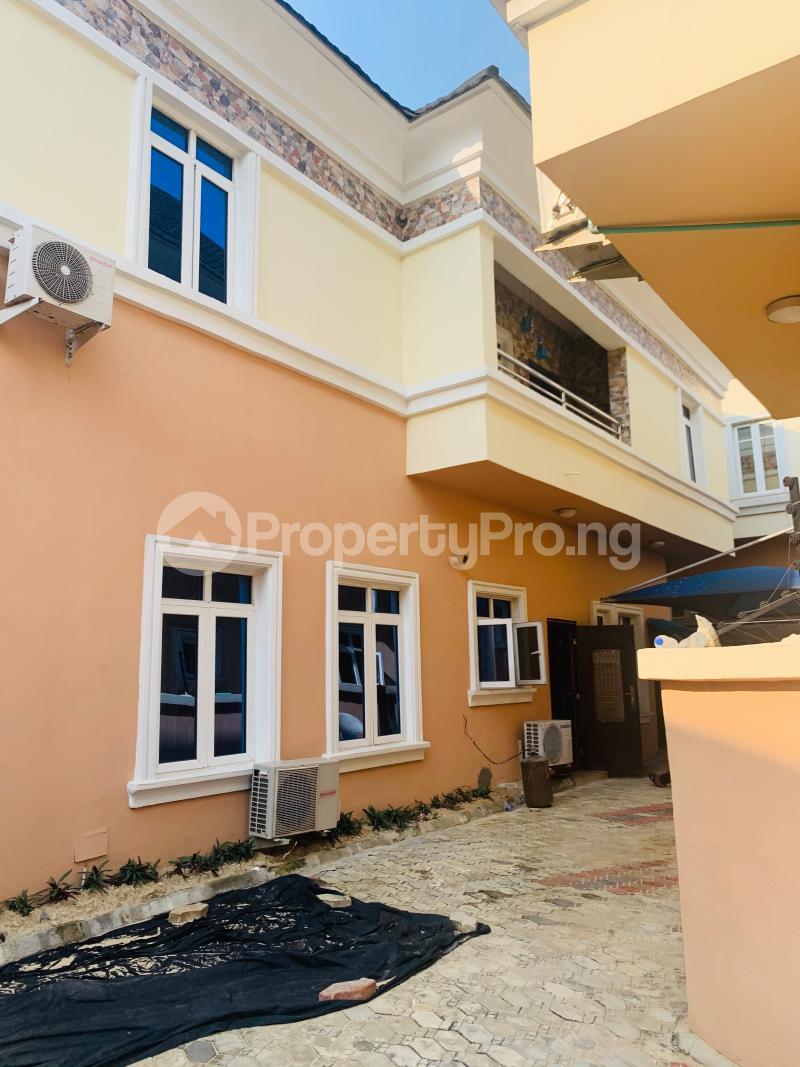 1 bedroom mini flat  Boys Quarters Flat / Apartment for rent Chevron Drive chevron Lekki Lagos - 3