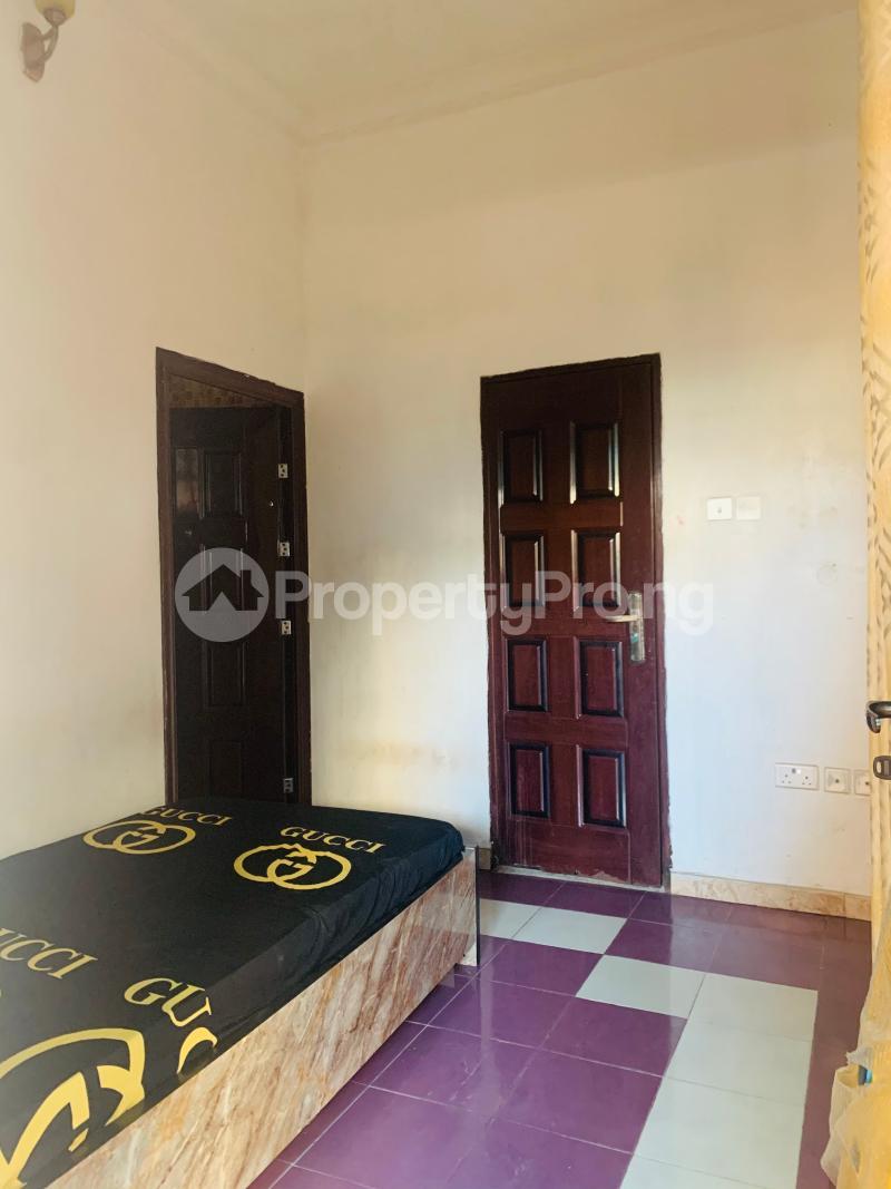 1 bedroom mini flat  Boys Quarters Flat / Apartment for rent Chevron Drive chevron Lekki Lagos - 8