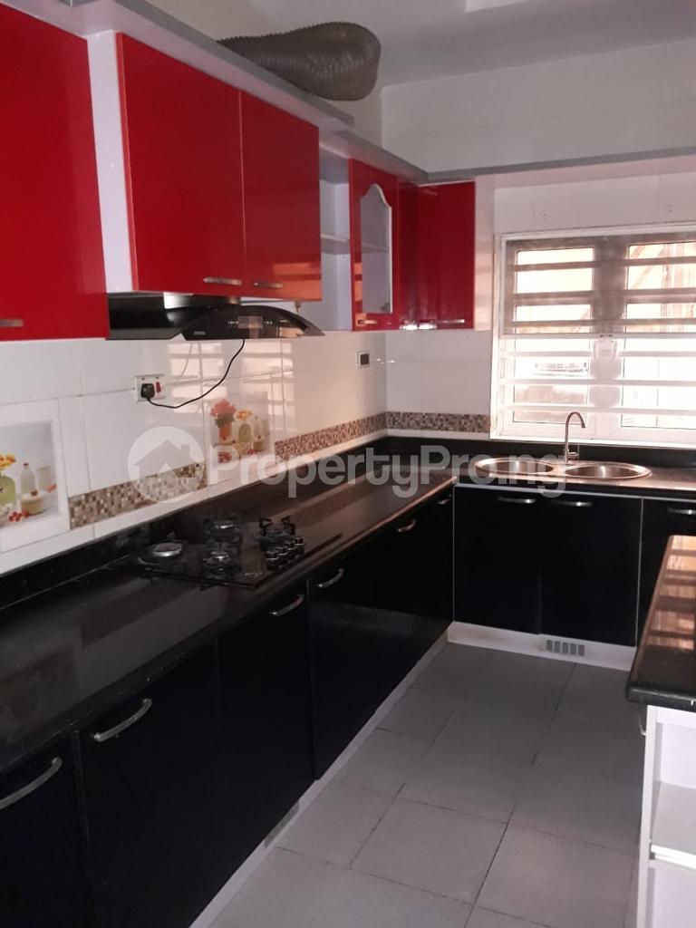 1 bedroom Shared Apartment for rent Chevvy View Estate chevron Lekki Lagos - 1