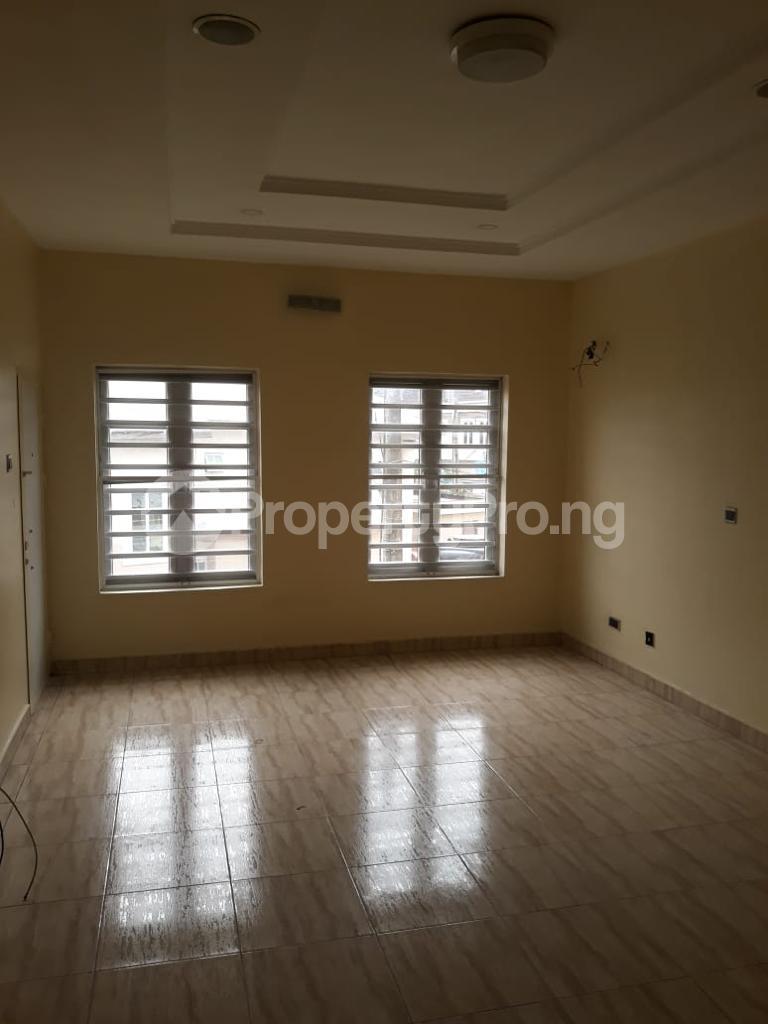 1 bedroom Shared Apartment for rent Chevvy View Estate chevron Lekki Lagos - 0