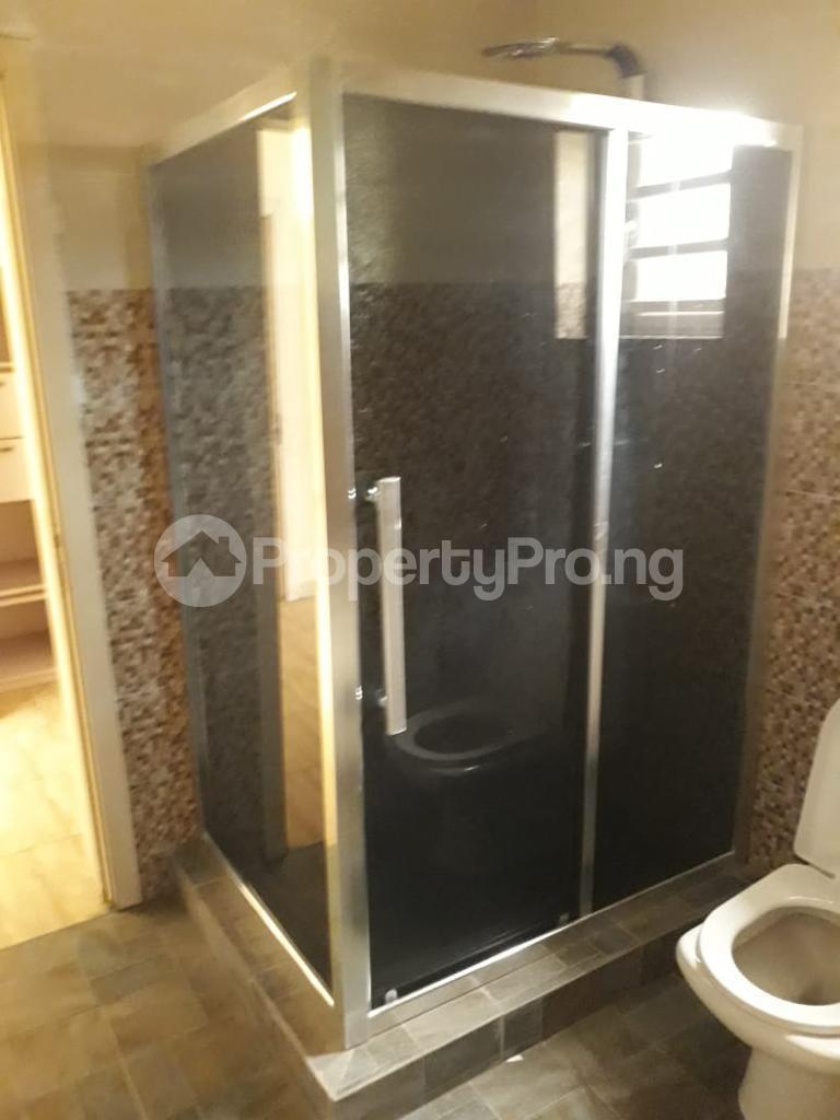 1 bedroom Shared Apartment for rent Chevvy View Estate chevron Lekki Lagos - 2
