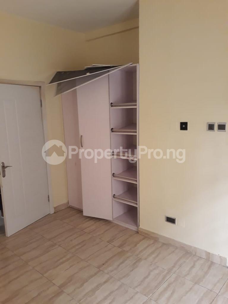 1 bedroom Shared Apartment for rent Chevvy View Estate chevron Lekki Lagos - 3