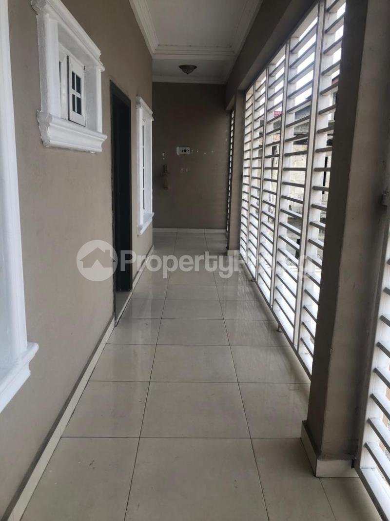 1 bedroom mini flat  Shared Apartment Flat / Apartment for rent Off freedom way Ikate Lekki Lagos - 1