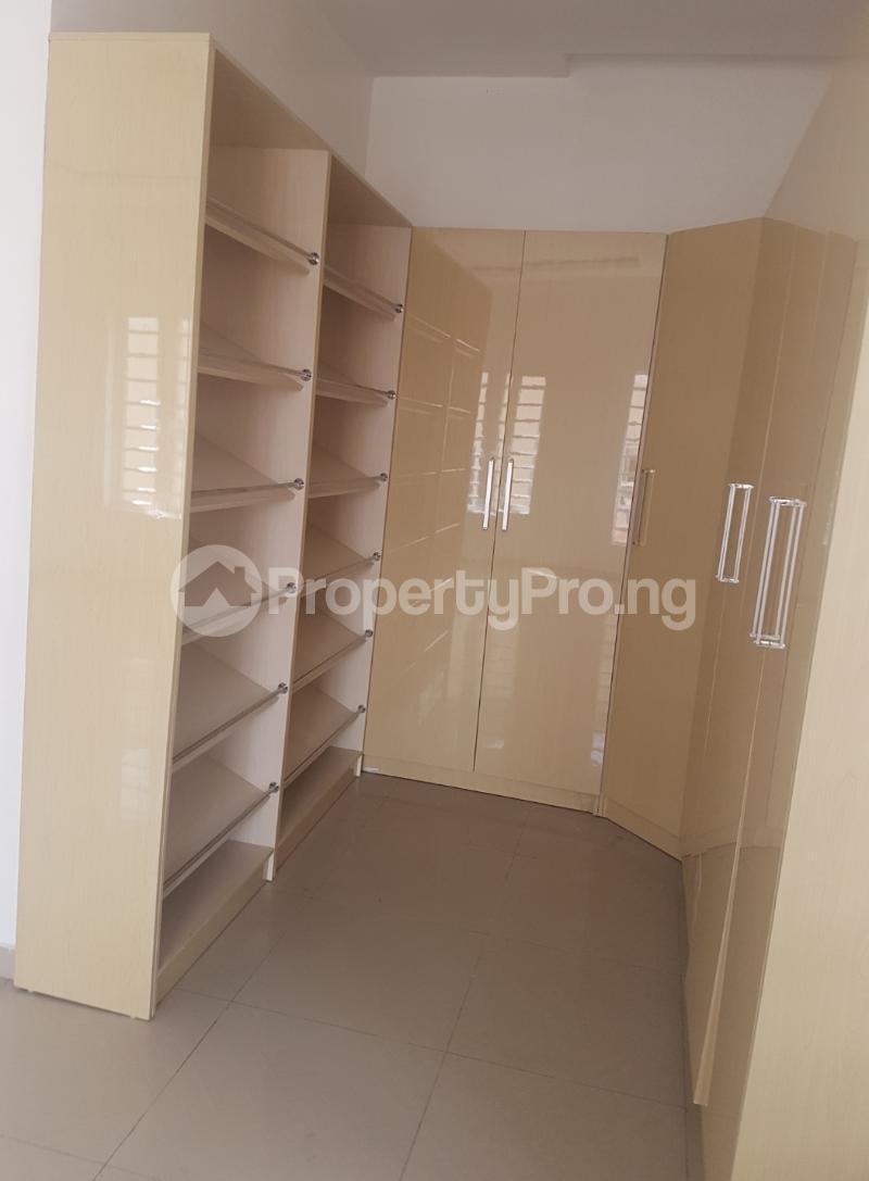4 bedroom Detached Duplex House for sale Canal West Estate Osapa london Lekki Lagos - 16