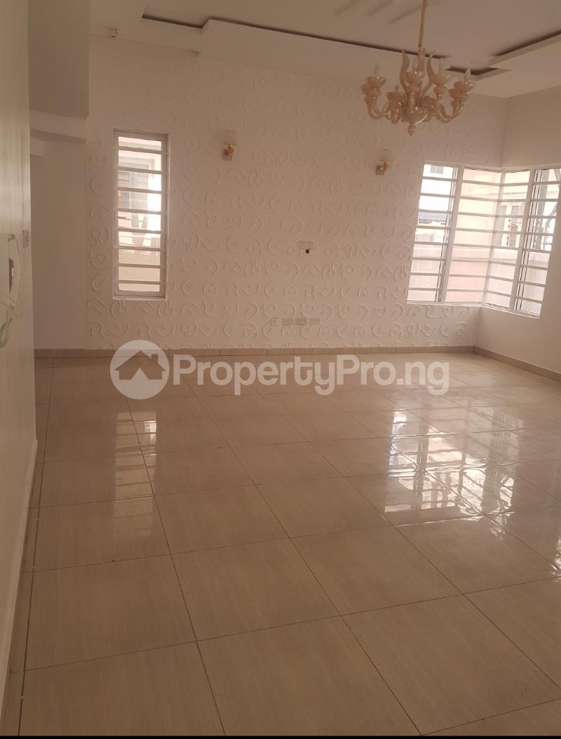 4 bedroom Detached Duplex House for sale Canal West Estate Osapa london Lekki Lagos - 5