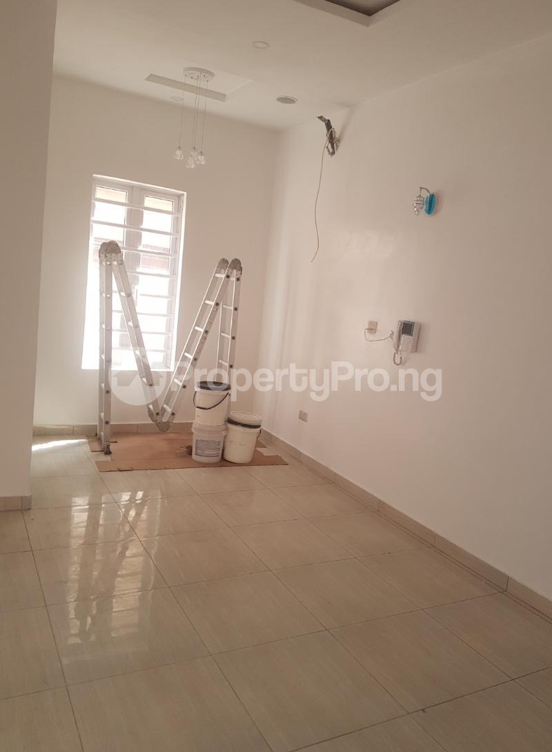 4 bedroom Detached Duplex House for sale Canal West Estate Osapa london Lekki Lagos - 8