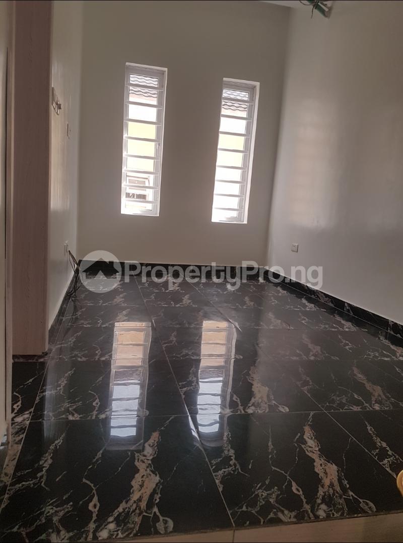 4 bedroom Detached Duplex House for sale Canal West Estate Osapa london Lekki Lagos - 13