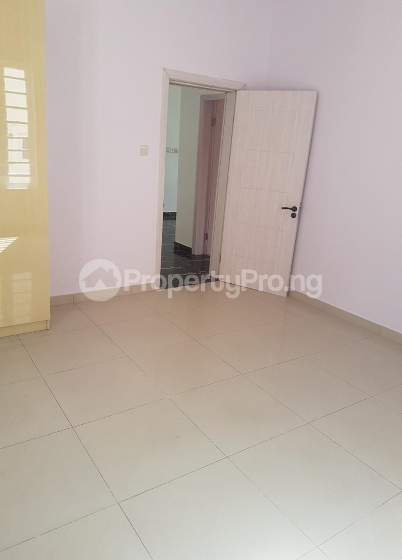 4 bedroom Detached Duplex House for sale Canal West Estate Osapa london Lekki Lagos - 17