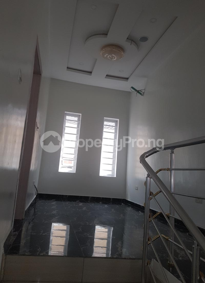 4 bedroom Detached Duplex House for sale Canal West Estate Osapa london Lekki Lagos - 14