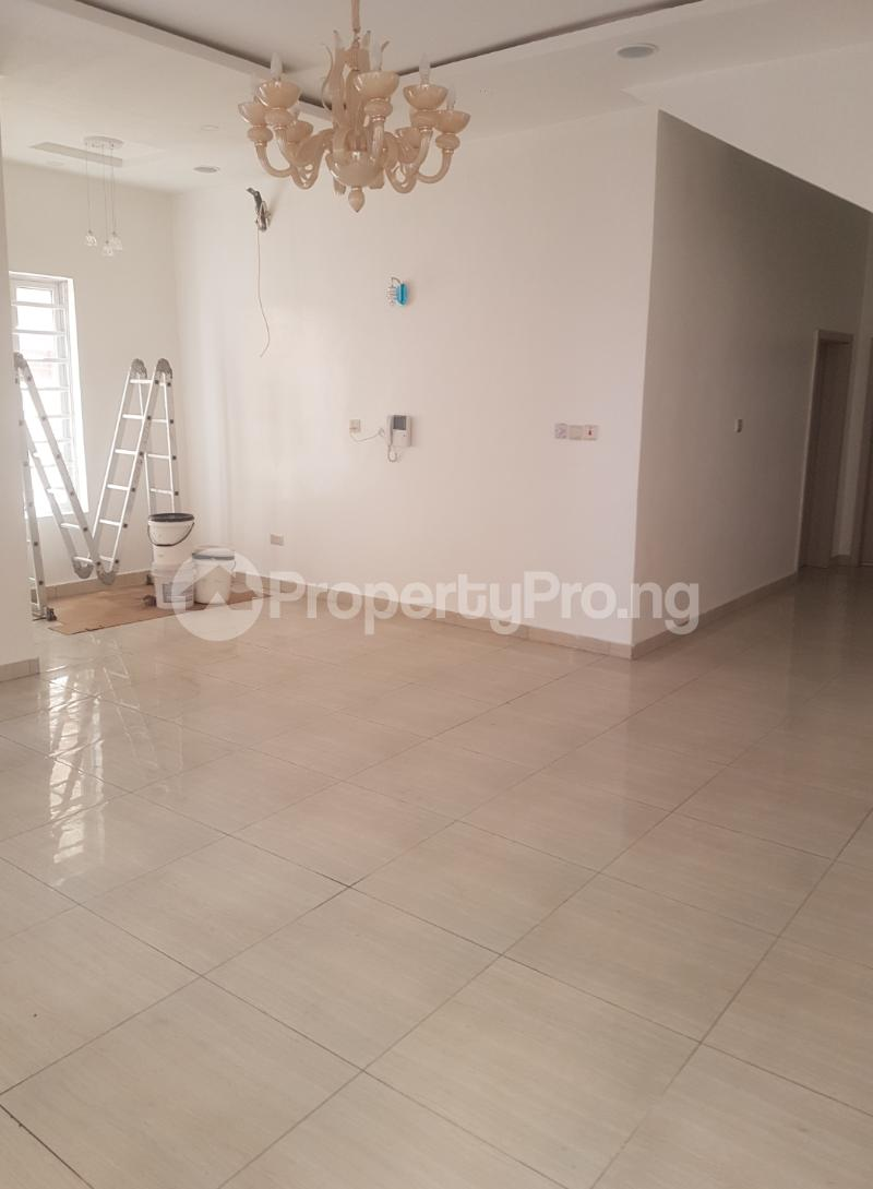 4 bedroom Detached Duplex House for sale Canal West Estate Osapa london Lekki Lagos - 7