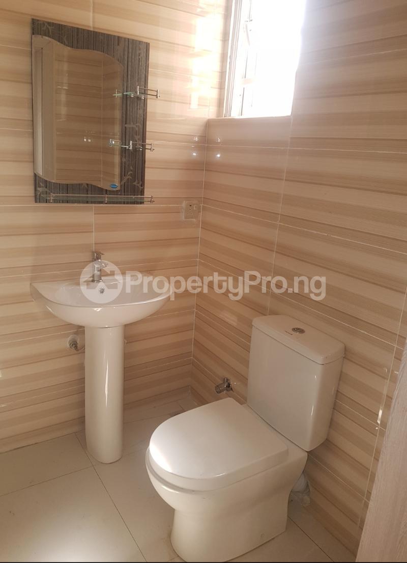 4 bedroom Detached Duplex House for sale Canal West Estate Osapa london Lekki Lagos - 22