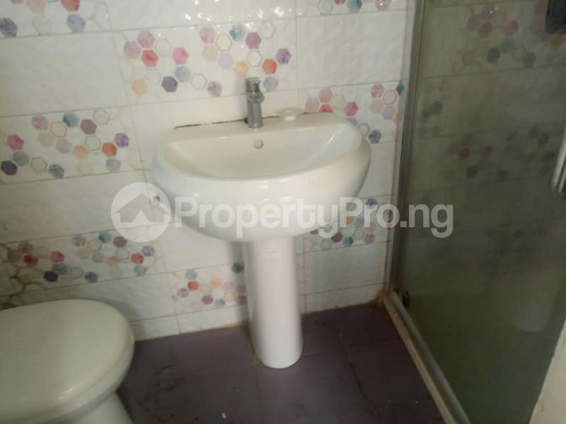 1 bedroom mini flat  Shared Apartment Flat / Apartment for rent Admiralty home estate Igbo-efon Lekki Lagos - 5