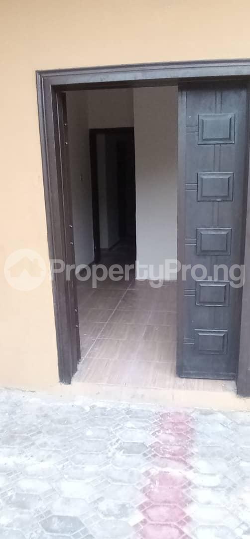 4 bedroom Boys Quarters for rent Abraham Adesanya Lekki Scheme 2 Ajah Lagos - 3