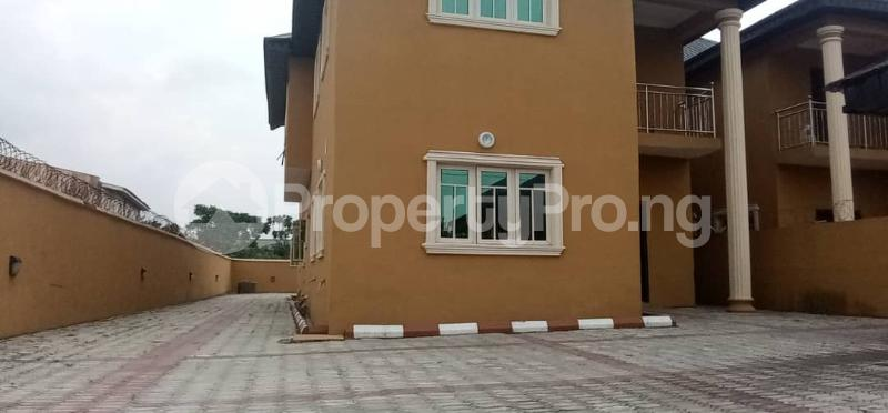4 bedroom Boys Quarters for rent Abraham Adesanya Lekki Scheme 2 Ajah Lagos - 1