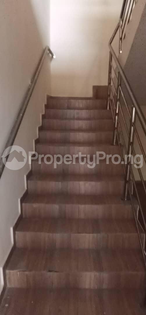 4 bedroom Boys Quarters for rent Abraham Adesanya Lekki Scheme 2 Ajah Lagos - 15