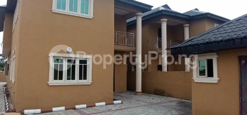 4 bedroom Boys Quarters for rent Abraham Adesanya Lekki Scheme 2 Ajah Lagos - 4