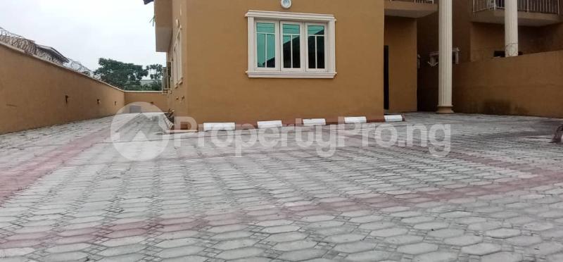 4 bedroom Boys Quarters for rent Abraham Adesanya Lekki Scheme 2 Ajah Lagos - 0