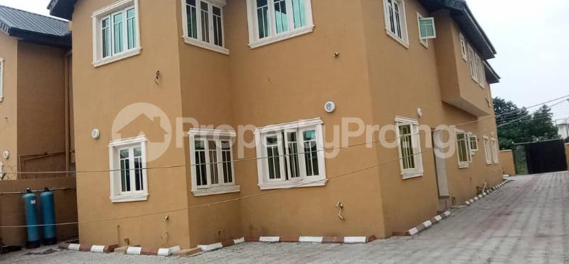 4 bedroom Boys Quarters for rent Abraham Adesanya Lekki Scheme 2 Ajah Lagos - 12