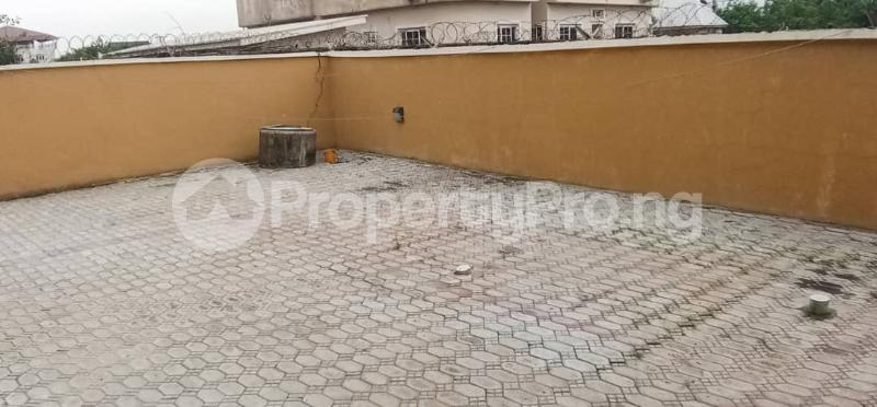 4 bedroom Boys Quarters for rent Abraham Adesanya Lekki Scheme 2 Ajah Lagos - 10