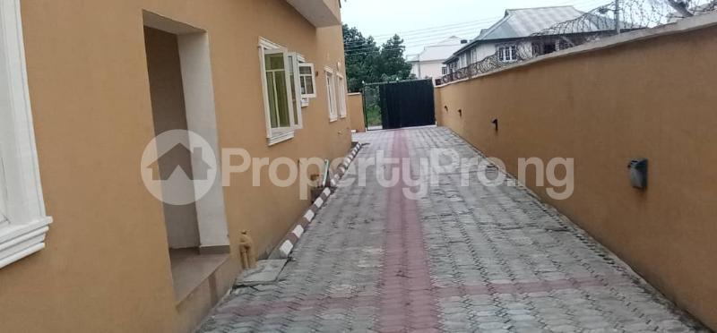4 bedroom Boys Quarters for rent Abraham Adesanya Lekki Scheme 2 Ajah Lagos - 11