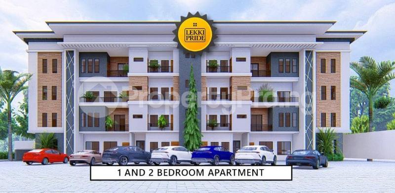 3 bedroom Flat / Apartment for sale Lekki Pride Estate, Lekki Scheme Two Abraham adesanya estate Ajah Lagos - 8