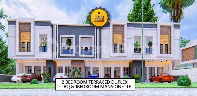 3 bedroom Flat / Apartment for sale Lekki Pride Estate, Lekki Scheme Two Abraham adesanya estate Ajah Lagos - 10