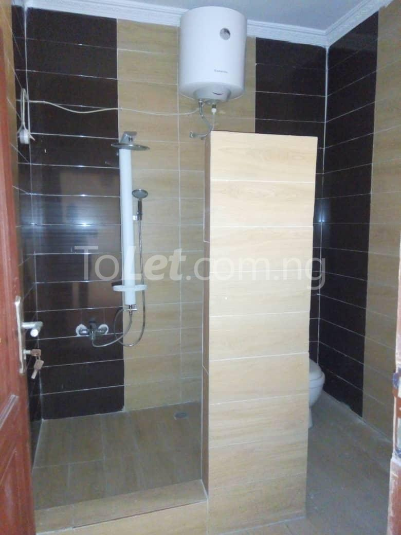 3 bedroom Flat / Apartment for rent Oniru Victoria Island Extension Victoria Island Lagos - 8