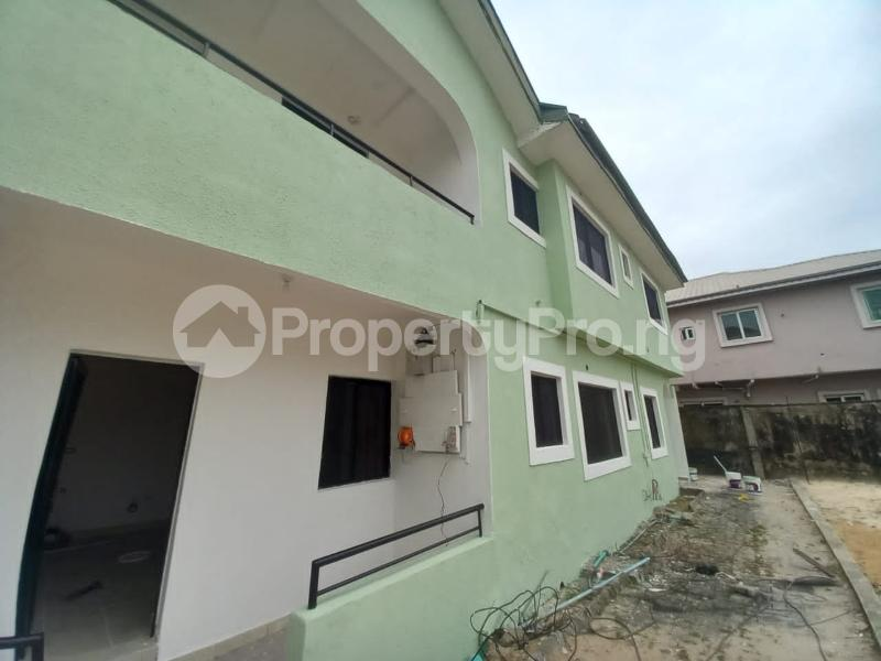 2 bedroom Flat / Apartment for rent Blenco Sangotedo Ajah Lagos - 8