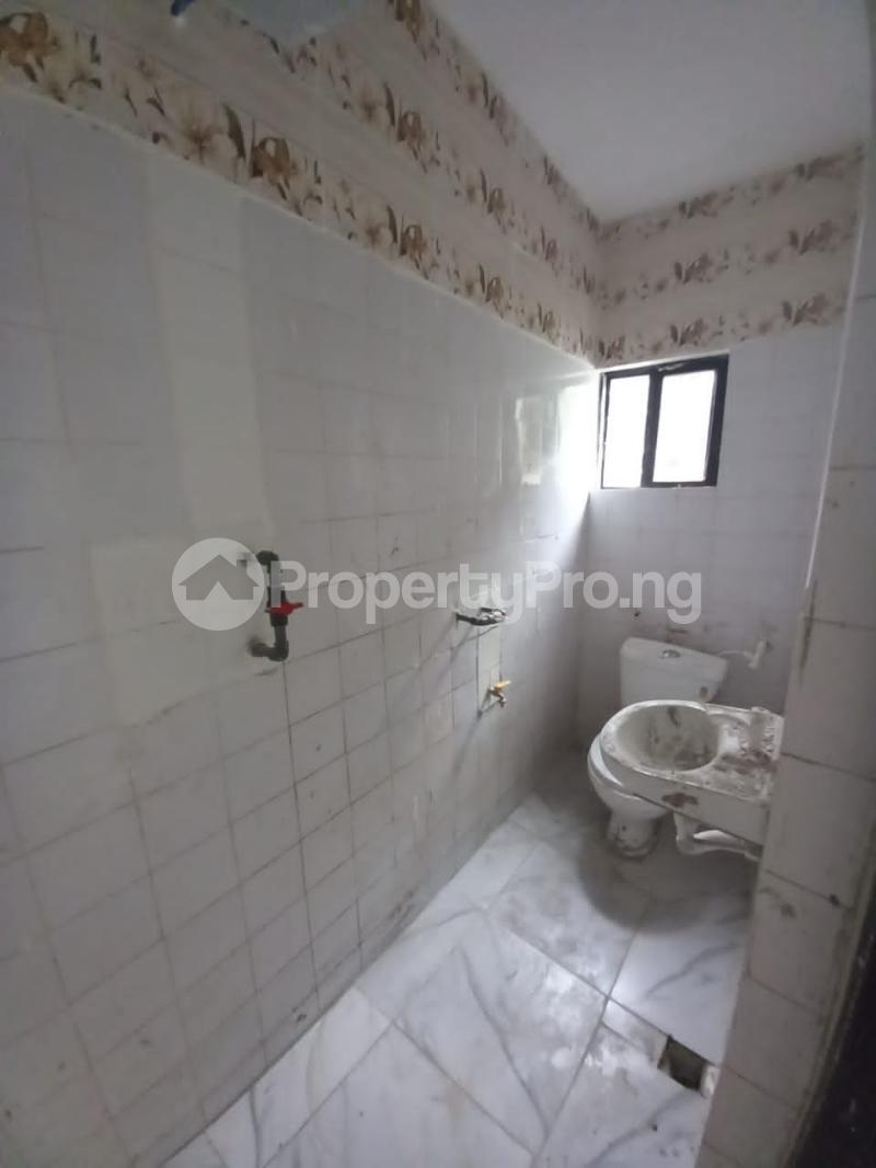 2 bedroom Flat / Apartment for rent Blenco Sangotedo Ajah Lagos - 6