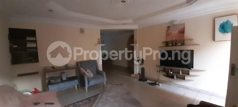 3 bedroom Flat / Apartment for rent Same Global Estate Lokogoma Abuja - 0