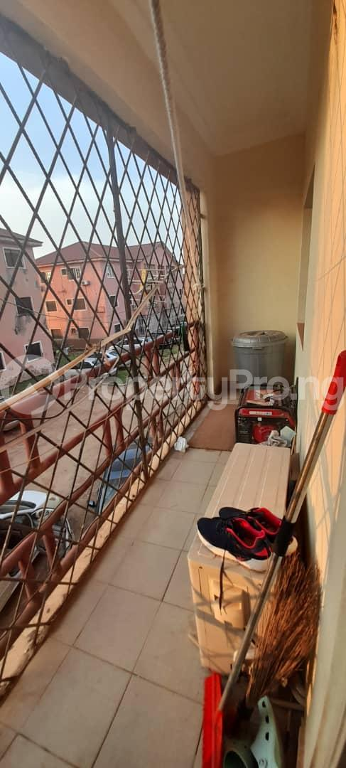 3 bedroom Flat / Apartment for rent Same Global Estate Lokogoma Abuja - 1