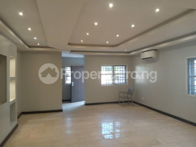 4 bedroom Terraced Duplex for rent Wuse2 Wuse 2 Abuja - 0