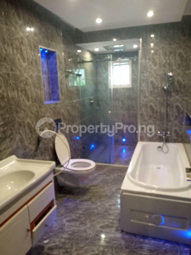 4 bedroom Terraced Duplex for rent Wuse2 Wuse 2 Abuja - 2
