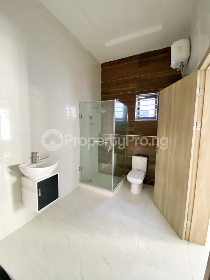 5 bedroom Detached Duplex for sale Chevron Drive chevron Lekki Lagos - 14