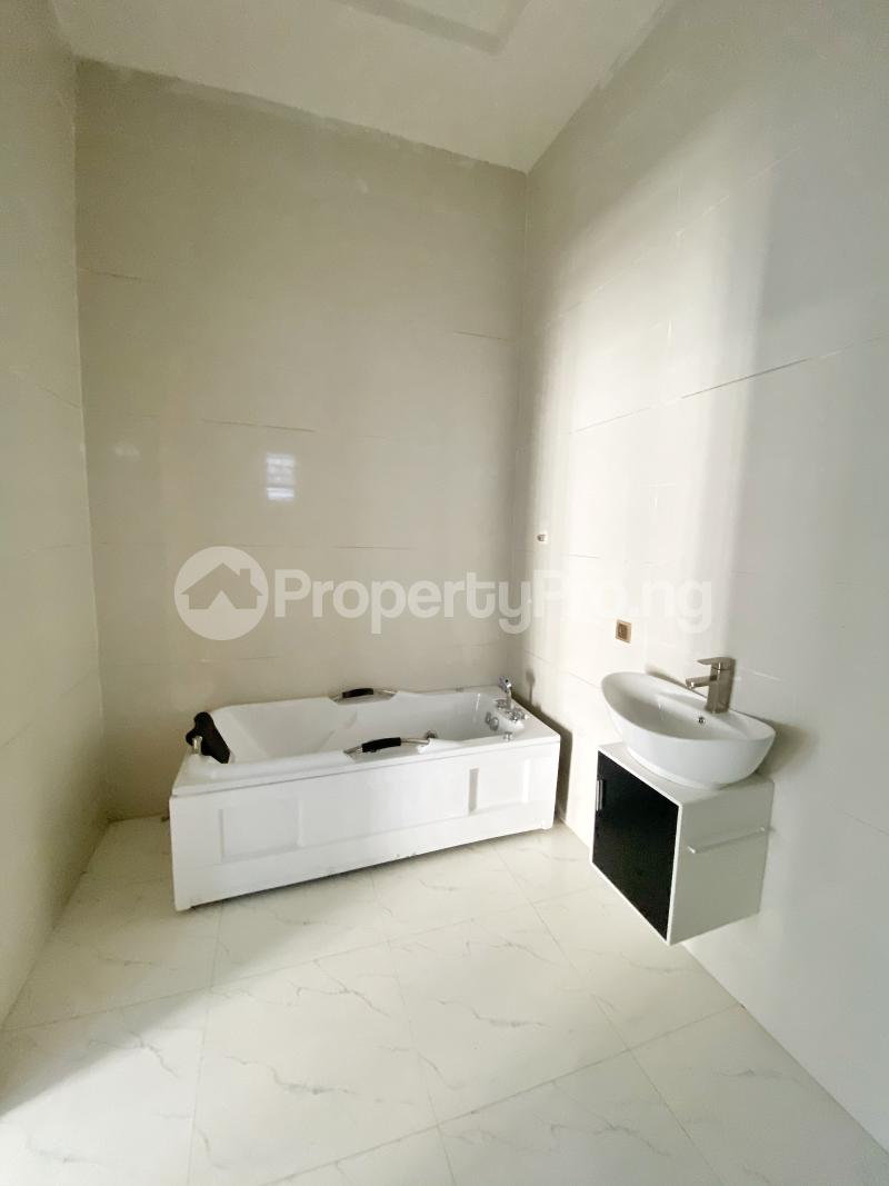 5 bedroom Detached Duplex for sale Chevron Drive chevron Lekki Lagos - 13