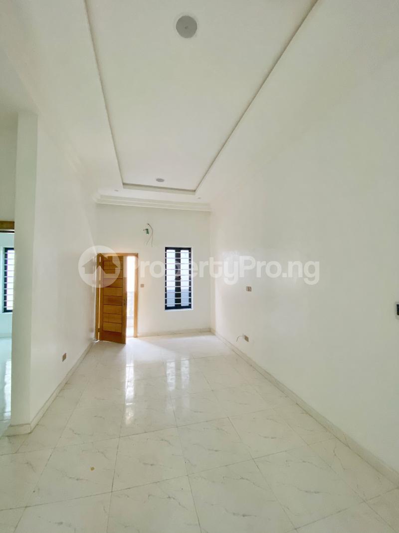 5 bedroom Detached Duplex for sale Chevron Drive chevron Lekki Lagos - 7