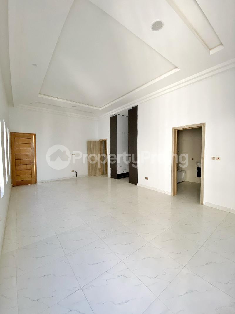 5 bedroom Detached Duplex for sale Chevron Drive chevron Lekki Lagos - 12