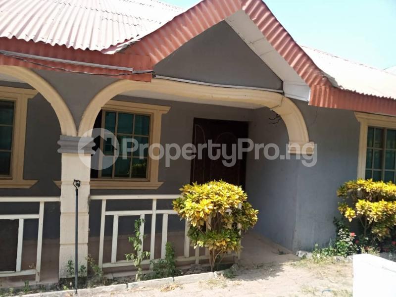 3 bedroom Blocks of Flats House for rent Lautech Area Ogbomosho Oyo - 9