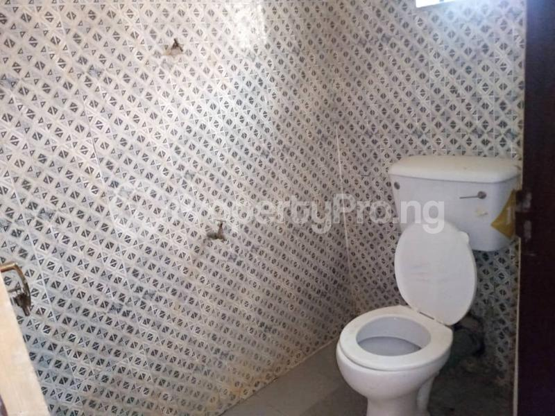 3 bedroom Blocks of Flats House for rent Lautech Area Ogbomosho Oyo - 0