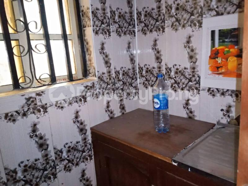 3 bedroom Blocks of Flats House for rent Lautech Area Ogbomosho Oyo - 3