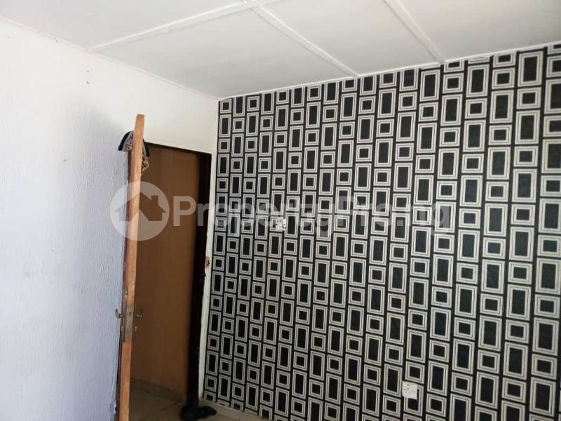 3 bedroom Blocks of Flats House for rent Lautech Area Ogbomosho Oyo - 10