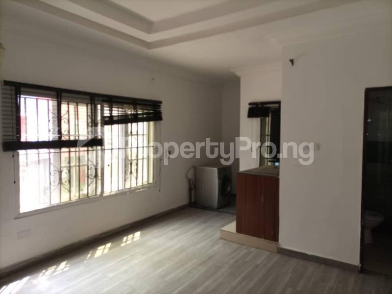 1 bedroom Studio Apartment for sale Lekki Paradise Estate chevron Lekki Lagos - 1
