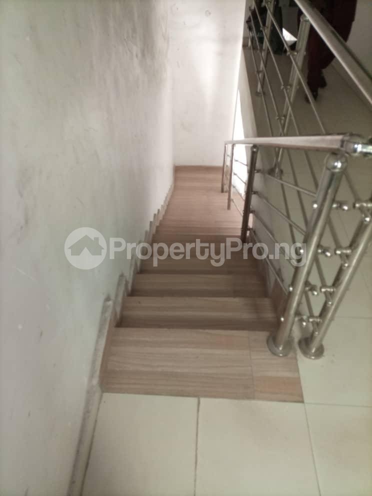 1 bedroom Studio Apartment for sale Lekki Paradise Estate chevron Lekki Lagos - 2
