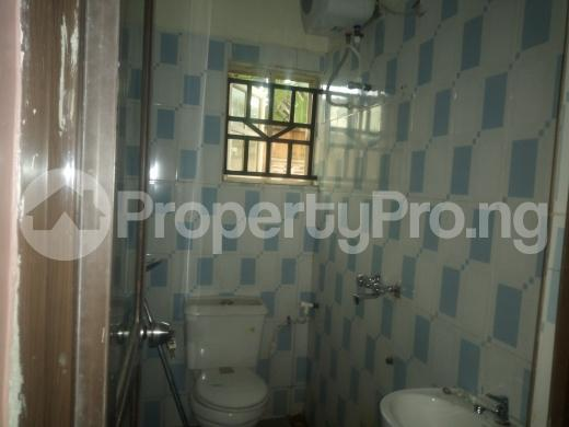 2 bedroom Flat / Apartment for rent golf road Ibeju-Lekki Lagos - 4