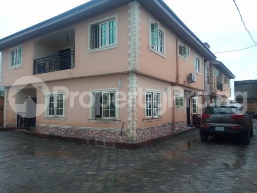 2 bedroom Flat / Apartment for rent golf road Ibeju-Lekki Lagos - 0