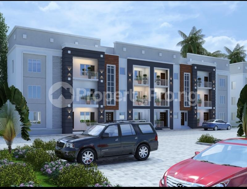 2 bedroom Blocks of Flats House for sale Strategically located along the Lekki Free Trade Zone Free Trade Zone Ibeju-Lekki Lagos - 0