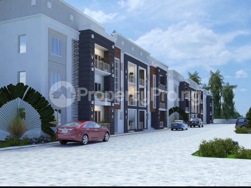2 bedroom Blocks of Flats House for sale Strategically located along the Lekki Free Trade Zone Free Trade Zone Ibeju-Lekki Lagos - 1